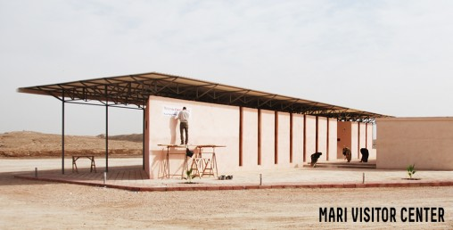 MARI VISITOR CENTER
