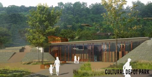 cultural depot park